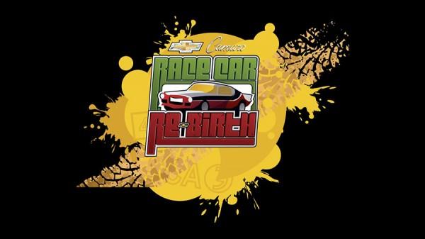 RaceCar Re-Birth logo