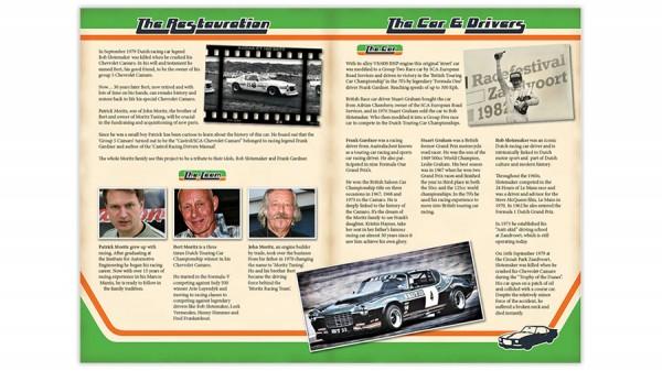 Racing Car Re-birth brochure2