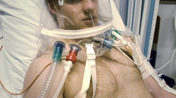 LUMC - Breathing-Experiments