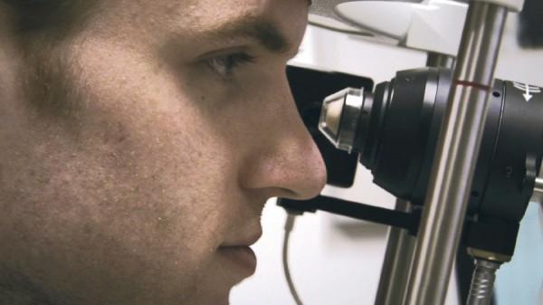 LUMC - Eye-test