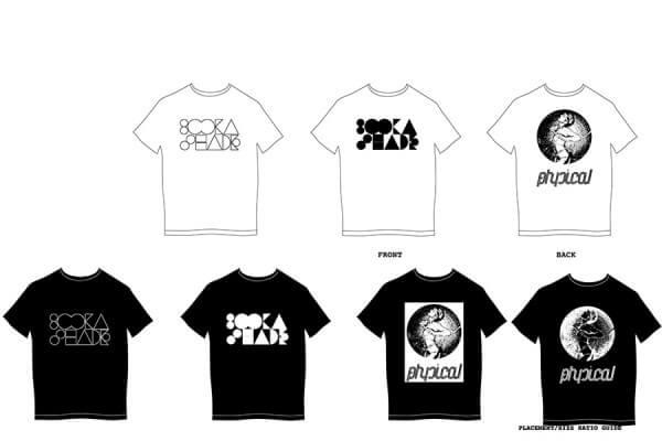 KSwiss - Booka Shade- t-shirts