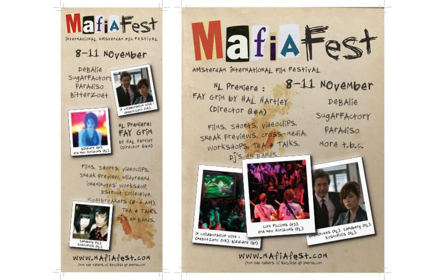mafiafest - Vice - adverts