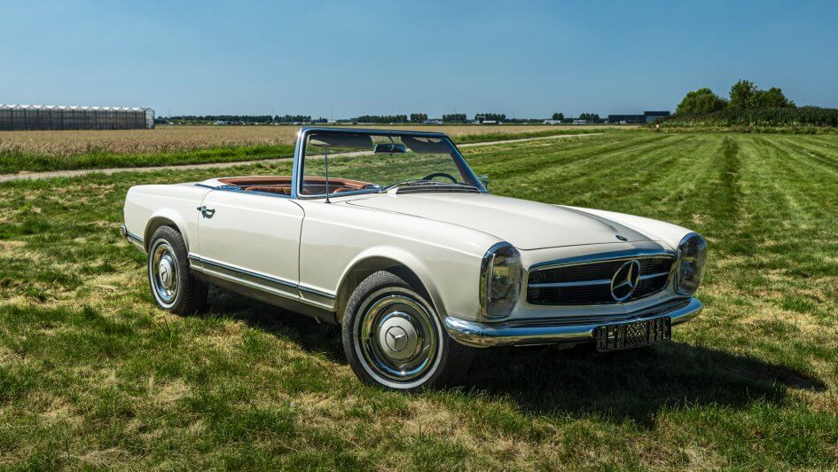 classic car photo 01